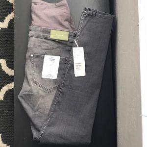 H&M Maternity Mama Skinny Jean